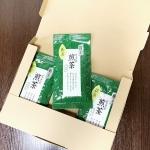ヤマギシの特選煎茶3パックセット