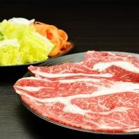 ヤマギシの牛肉