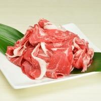 ヤマギシの牛肉 切り落とし300g