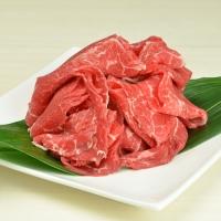 ヤマギシの牛肉 こま切れ