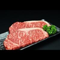 ヤマギシの特選牛肉 サーロイン・ステーキ